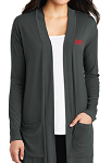 Port Authority Ladies Concept Long Pocket Cardigan